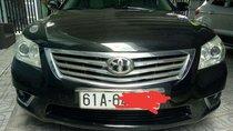 Chính chủ bán Toyota Camry sản xuất 2010, màu đen
