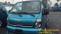 Bán xe tải Kia K250 đời 2019 giá rẻ tại HCM