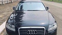 Bán Audi A6 sản xuất 2011, xe nhập giá cạnh tranh