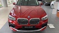 Bán xe BMW X4 xDrive20i đời 2019, màu đỏ, xe nhập