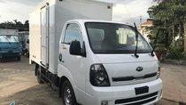Thaco Bình Dương bán xe tải 2 tấn thùng kín Thaco K200, động cơ Hyundai tại Bình Dương - LH: 0944813912