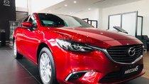 Mazda 6 ưu đãi lên đến 61tr chỉ trong tháng 8 - Hỗ trợ trả góp 80%