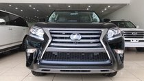 Bán Lexus GX460 nhập Mỹ, sản xuất 2019, xe mới 100%, giao ngay. LH: 0906223838