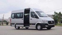 Bán trả góp xe Hyundai Solati 16 chỗ 2019 uy tín tại TP HCM