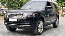 Cần bán LandRover Range Rover HSE SX 2015, màu đen xe cực mới LH: 0905098888 - 0982.84.2838