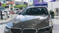 BMW 5 Series 530i - Luxury, nhập khẩu nguyên chiếc từ Đức, xe chuẩn từ Châu Âu