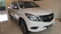 Bán Mazda BT50 KM 40 triệu, bảo hiểm, bảo hành bảo dưỡng, hỗ trợ trả góp 90%, sẵn xe giao ngay. LH: 0984684494