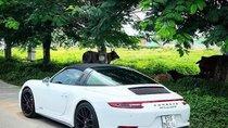 Bán xe Porsche 911 đời 2019, màu trắng, xe nhập