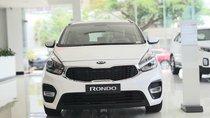 Bán Kia Rondo 2019, trả trước 20% có xe + giảm giá ngay + tặng phiếu bảo dưỡng miễn phí 20.000km