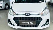 Bán Hyundai Grand I10, kèm chương trình tặng phụ kiện hấp dẫn