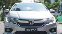 Honda ô tô Quận 7-Honda City 2019 ưu đãi lớn trong tháng 7, quà tặng, xe đủ màu giao ngay - Liên hệ: 0827793779 (Mr: Kha)