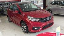 Bán Honda Brio RS 2019 nhập khẩu, ưu đãi khuyến mại hấp dẫn - LH: 0399251197