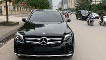 Cần bán Mercedes GLC 300 đời 2019, màu đen