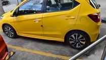 Bán Honda Brio RS sản xuất 2019, màu vàng, nhập khẩu