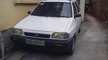 Bán xe cũ Kia Pride CD5 đời 1999, màu trắng