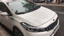 Kia Cerato 2018, màu trắng AT Full bản đặc biệt