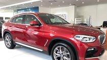 Xe BMW x4 xDrive20i - Nhập khẩu Đức mới 100%