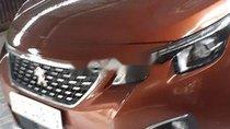 Gia đình bán lại xe Kia Sedona đời 2016, màu nâu