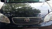 Gia đình bán Toyota Corolla altis sản xuất năm 2004, màu đen
