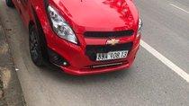 Bán xe Chevrolet Spark sản xuất 2017, màu đỏ, nhập khẩu, 260 triệu