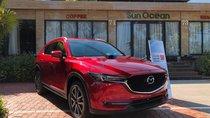 Bán xe Mazda CX 5 đời 2019, màu đỏ, giá chỉ 899 triệu
