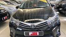 Toyota chính hãng- Altis 2.0V- hỗ trợ (chi phí + thủ tục pháp lý) sang tên