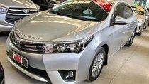 Toyota chính hãng - Atis 1.8G, hỗ trợ (chi phí + thủ tục pháp lý) sang tên