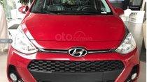 Hyundai Grand i10 - Ngân hàng hỗ trợ góp 85% - 115 Triệu Nhận Ngay Xe