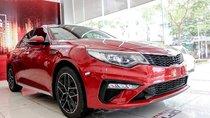 [Kia Quảng Ninh] Kia Optima 2.4 GT-Line giảm giá sâu chạy tháng ngâu