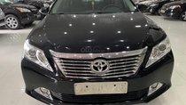 Bán ô tô Toyota Camry 2.5 Q, màu đen, 825 triệu