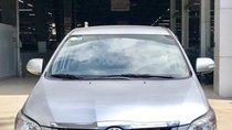 Toyota Innova 2.0E MT 2015 xe bán tại hãng Western Ford có bảo hành
