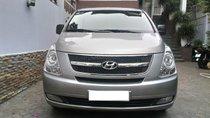 Cần bán Hyundai Grand Starex H-1 sản xuất năm 2015, màu bạc, nhập khẩu
