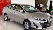 """"""" Giảm kịch sàn T8"""" Xe Toyota Vios 2019 giá chỉ từ 468tr, khuyến mãi lớn. LH 0941115585"""