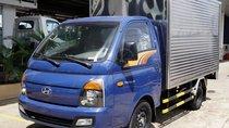 Cần bán Hyundai Porter đời 2019, màu xanh lam, nhập khẩu