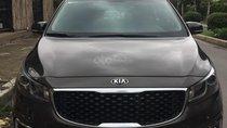 Cần bán xe Kia Sedona DATH, máy dầu, bản Full, sản xuất năm 2015
