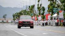 VinFast sẽ bàn giao lô xe Lux đầu tiên cho khách hàng vào cuối tháng 7/2019