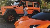 Sao mạng xã hội Kylie Jenner bị chỉ trích vì đậu xe ở nơi ưu tiên người khuyết tật