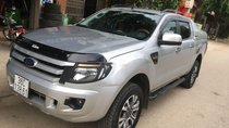 Cần bán lại xe Ford Ranger năm 2013, màu bạc, nhập khẩu nguyên chiếc