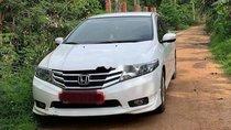 Bán xe Honda City 10/2013, xe chạy rất ngon, bảo dưỡng đều đặn, máy móc chạy cực êm