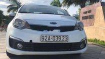 Bán Kia Rio năm sản xuất 2015, màu trắng, nhập khẩu nguyên chiếc, xe rất đẹp