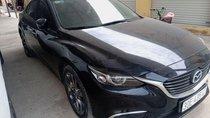 Cần bán xe Mazda 6 2017, màu đen, xe còn mới