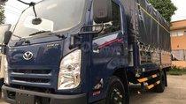 Hyundai IZ65 3.5 tấn thùng bạt, hỗ trợ trả góp