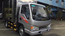 Bán xe tải JAC 2 tấn 4, máy Isuzu trả góp giá rẻ