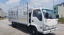 Bán xe tải Isuzu 1t9 vm thùng 6m2, hỗ trợ trả góp