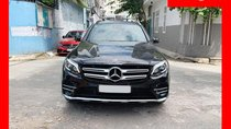 Bán xe Mercedes Benz GLC300 cũ chính hãng 2018 bản cao cấp, trả trước 800 triệu nhận xe ngay