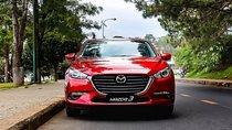 Bán Mazda 3 1.5 AT sản xuất 2019, màu đỏ, mới 100%