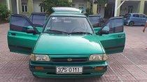Cần bán Kia Pride 2001, màu xanh lam, xe đẹp