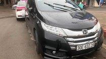Bán ô tô Honda Odyssey sản xuất 2016, màu đen, xe nhập, chỗ ngồi 7 chỗ