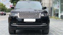 Bán xe Range Rover HSE 2015 màu đen, siêu lướt LH 0945.39.2468