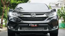 Bán Honda CRV- giá siêu ưu đãi, tặng nhiều phụ kiện theo xe, liên hệ: 0827793779 để ép giá